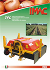 Haulm - Model TFC - Onion Haulm Topper Brochure