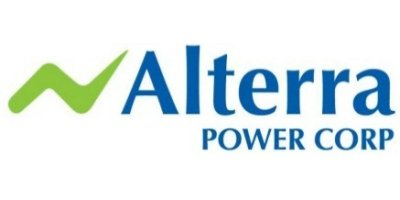 Alterra Power Corporation