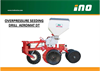 AEROMAT - Model DT - Seeding Drill Brochure