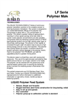 LF Series - Polymer Makedown Brochure