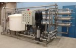 Aslan - Ultrafiltration Systems