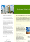 Grain and Biofuels Recruiting Brochure
