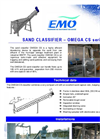 Model GGRB - Grit and Grease Removal Bridge Brochure