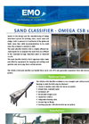 Sand Classifier- Brochure