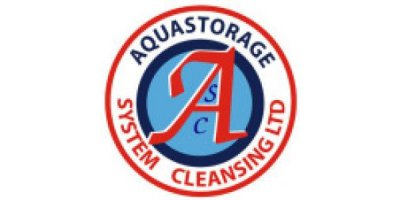 Aquastorage System Cleansing