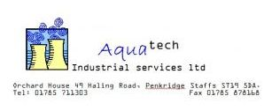 Aquatech Industrial Services