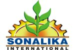 Sonalika International Tractors Limited.