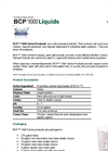 BCP™ 1015 - Product Data Sheet