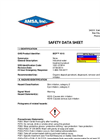 BCP™  1015  - Safety Data Sheet