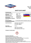 BCP™  2430 - Material Safety Data Sheet