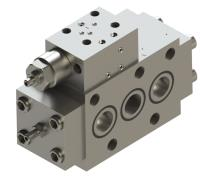 Wessel - Model REG - Regenerative Valves
