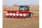 Coulter Type Pneumatic Precision Planter