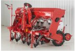 Sugar Beet Pneumatic Precision Planter
