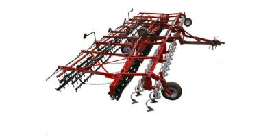 Seedbed Finishers
