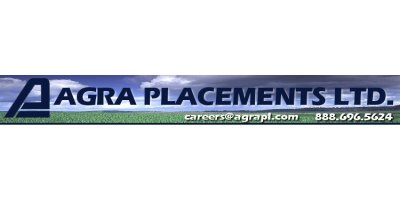 Agra Placements Ltd.