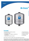 M-Inox Series Tanks Brochure