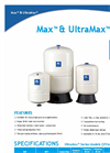 (Ultra)Max Series Tanks Brochure
