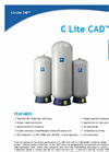 C2Lite CAD Series Tanks Brochure