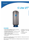 C2Lite UT Series Tanks Brochure