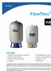 FlowThru Series Tanks Brochure