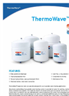 ThermoWave Series Tanks Brochure