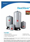 HeatWave Series Tanks Brochure