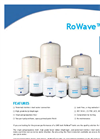 ROWave Series Tanks Brochure