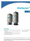 MixMaster Series Tanks Brochure