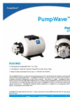 PumpWave Series - Electronic Autoclave Pump Control Brochure