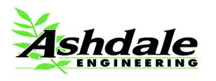 Ashdale Engineering UK Ltd