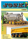 Cargo Products Catalogue