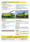 Double or Triple Axle Silage Trailers Brochure