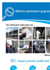 Preventive Maintenance Services Datasheet