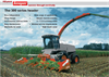 Mounted Forage Harvester-Brochure