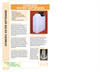 Domestic Water Softeners Datasheet
