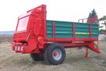 Model T3090 - Professional Spreaders