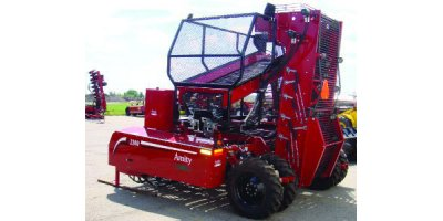Amity Technology - Model 2300/2400/2500 - Sugar Beet Harvester
