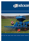 Universal Harrow-GRASMASTER 300 and 600 Brochure