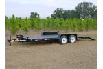 Anderson - Model CF Series - Carhauler Trailer