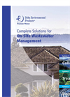 Delta Environmental Products Brochure