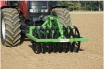 Model FP 8-900 - Front Mounted Furrow Presses