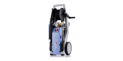 Kränzle Profi - Model 160 TS T and 195 TS T (230V) - High Pressure Portable Cleaners