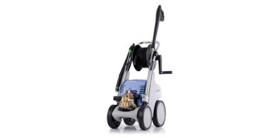 Kränzle quadro - Model 11/140 TS T & 9/170 TS T (230V) - High Pressure Portable Cleaners