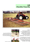 Flexible Tine Harrow Brochure