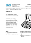 Chematest 25 - Hand-Held Instrument Datasheet