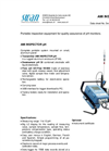 QA-Monitor AMI Inspector pH Brochure