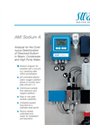 Analyzer AMI Sodium A - Flyer