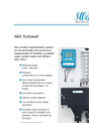 SWAN - AMI pH-Redox; M-Flow - Complete Analyzer on Mounting Panel Datasheet