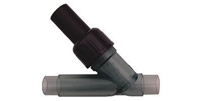 SWAN - Model B-Flow Y PVC - Flow Cell For the Direct Mounting in Water Pipes