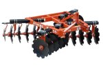 Athens - Model 55 - Mounted Disk Harrow